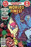 World's Finest Comics 281