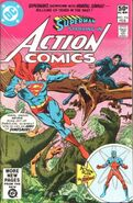 Action Comics Vol 1 516