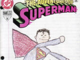 Adventures of Superman Vol 1 558