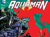 Aquaman Vol 7 43