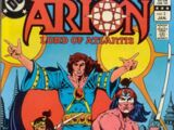 Arion Lord of Atlantis Vol 1 3