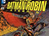 Batman & Robin Eternal Vol 1 15