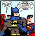 Batman DC Super Friends 001