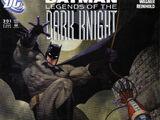 Batman: Legends of the Dark Knight Vol 1 201