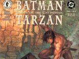 Batman/Tarzan: Claws of the Cat-Woman Vol 1