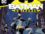 Batman: Universe Vol 1
