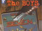 The Boys Vol 1 3