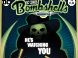 DC Comics Bombshells Vol 1 19