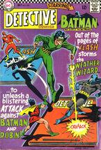 Detective Comics 353
