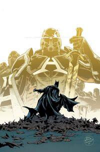 Detective Comics Vol 1 1001 Textless