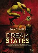 Dream State The Collected Dreaming Covers