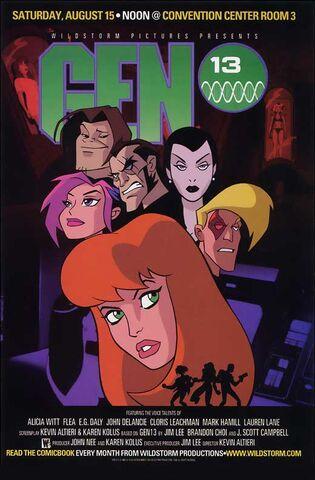 File:Gen 13 Movie poster.jpg