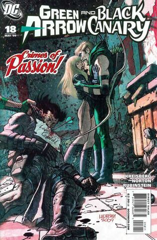 File:Green Arrow and Black Canary 18.JPG