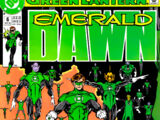 Green Lantern: Emerald Dawn Vol 1 6