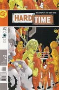 Hard Time Vol 1 2