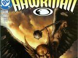 Hawkman Vol 4 11
