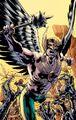 Hawkman Vol 5 1 Textless