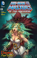 He-Man and the Masters of the Universe Vol 2 5