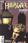 Hellblazer Vol 1 137