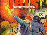 Ibis Vol 1 6