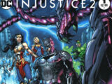 Injustice 2 Vol 1