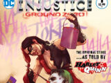 Injustice: Ground Zero Vol 1