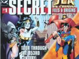 JLA in Crisis Secret Files and Origins Vol 1 1