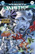 Justice League Vol 3 29