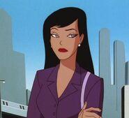Lois Lane DCAU 001