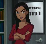 Lois Lane Superman Doomsday