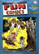 More Fun Comics Vol 1 123