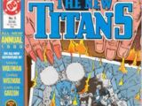 New Titans Annual Vol 1 5
