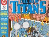 New Titans Annual Vol 1 5