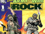 Our Army at War Vol 2 1
