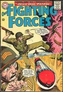 Our Fighting Forces Vol 1 88