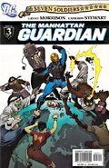 Seven Soldiers Manhattan Guardian 3