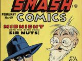 Smash Comics Vol 1 69