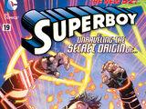 Superboy Vol 6 19