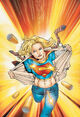 Supergirl Vol 5 53 Virgin
