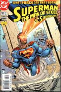 Superman Man of Steel Vol 1 103