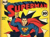 Superman Vol 1 9