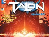 Talon Vol 1 15