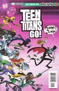 Teen Titans Go! 12