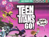 Teen Titans Go! Vol 1 12