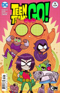 Teen Titans Go! Vol 2 16