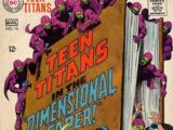 Teen Titans Vol 1 16