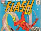 The Flash Vol 1 154