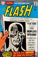 The Flash Vol 1 167