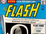 The Flash Vol 1 167