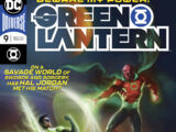 The Green Lantern Vol 1 9